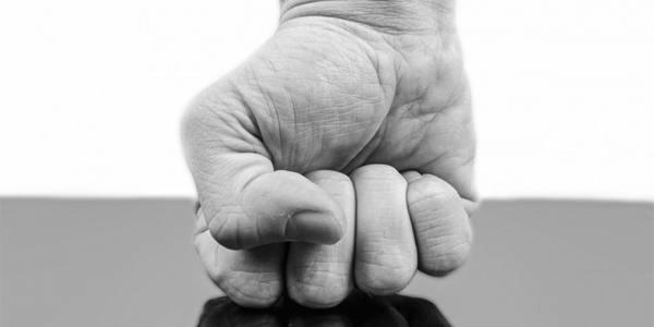Aforismi sull'aggressività