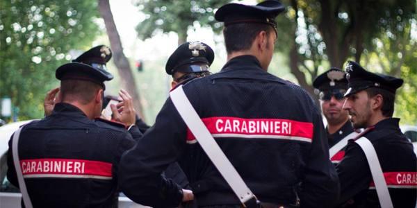 Aforismi sui carabinieri