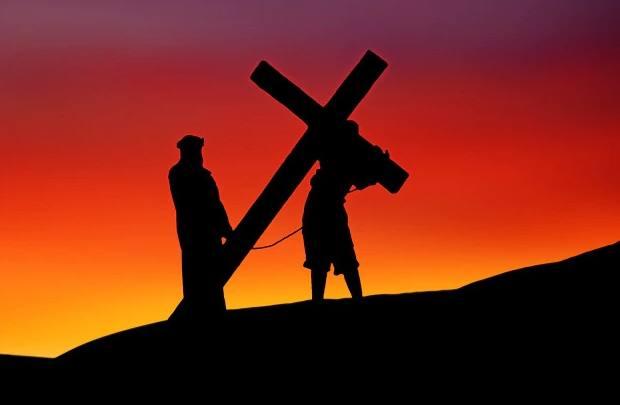 Aforismi sulla crocifissione