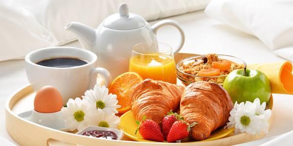 Aforismi sulla colazione